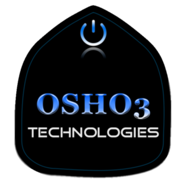 Osho3 Technologies